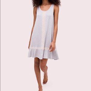BNWT Kate Spade Chemise Sleepwear